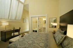 Healdsburg Inn - A Four Sisters Inn