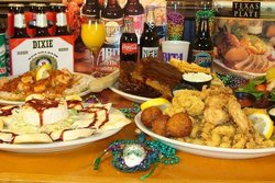 Bayou Smokehouse & Grill