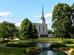 London Temple of The Church of Jesus Christ of Latter-day Saints