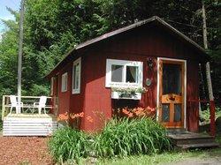 Camp Skoglund