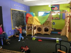 The Trailhead Children's Museum