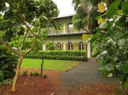 Hemingway's Home                  (58461958)