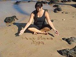 Maui Beach Yoga