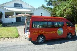 Eastern Bays Scenic Mail Run