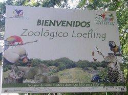 Parque Zoologico Loefling