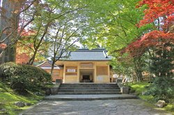 Koyasan Reihokan Museum