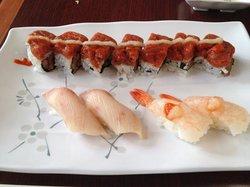Sushi Infinity