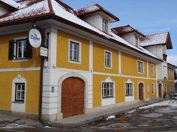Landgasthaus Zur Pepi-Tant
