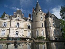 Château de Relibert