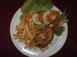 Maya Restaurant / Cafe