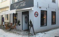 Cafe Tolke