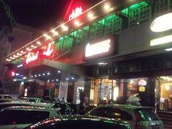 Sarinah Thamrin Plaza