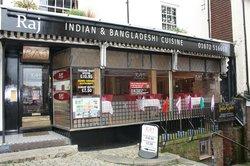 Raj Indian Cuisine