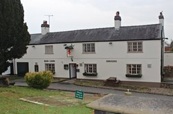Red Lion Inn - Little Budworth