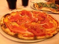 Pizzeria al Bacio