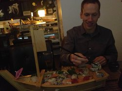 Daeco Sushi