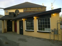Cellarman's Alehouse