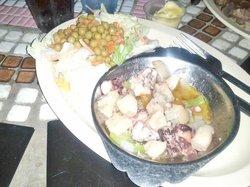 Daniel Sea Food