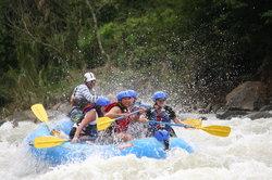 Pro Rafting Costa Rica