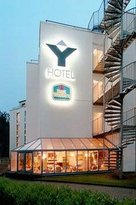 BEST WESTERN PLUS Hotel Ypsilon