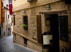 El Brocal taberna-restaurante