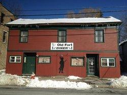 Ye Old Fort Diner