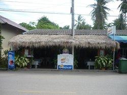 Kasama's Pizza Restaurant