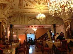 Hua Mei Western Restaurant (ZhongYang Main Street)