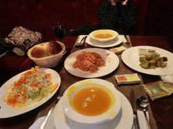 BoTe Man Western Restaurant (DaoLi)