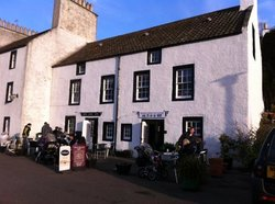 Cramond Gallery Bistro