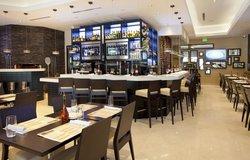 Angelo Elia Pizza Bar and Tapas
