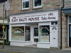 Rafi Balti House