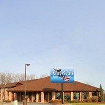 American Inn & Suites Ionia