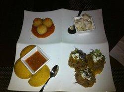 Latitudes Pangean Cuisine