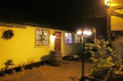 The Hill House Inn B&B