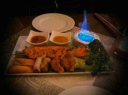 MiMi Asia Restaurant