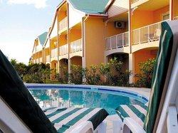 藍灣海灘飯店