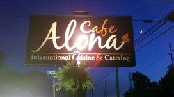 Cafe Alona