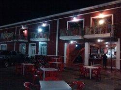 Restaurant Bar Yepez