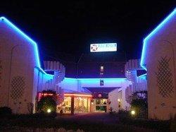 Hotel Le Chantereigne