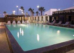 Quality Inn Ciudad Juarez