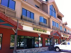 Haywood Cafe