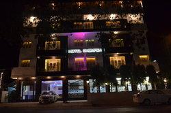 Hotel Shompen by (Singhotel Hospitality)