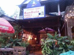 Bambula Gril and Cafeteria
