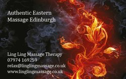 Ling Ling Massage Therapy