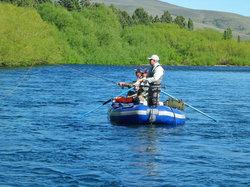 Cordillera Safaris Fishing Day Trips
