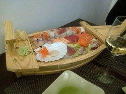 SuSa Sushi