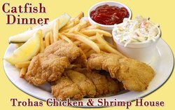 Troha's Chicken and Shrimp House
