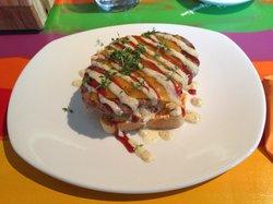 Qbini Café - Das Brot-Restaurant