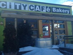 City Cafe Bakery
